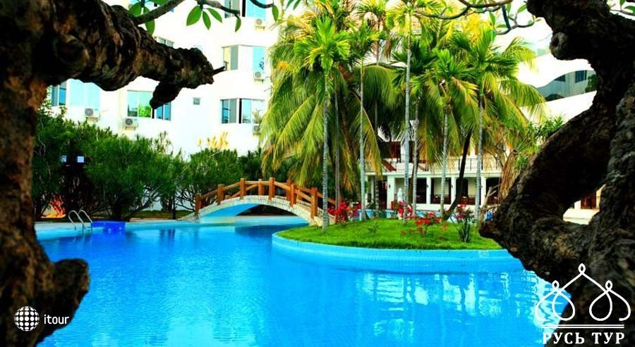 Sanya Jinglilai Resort 5