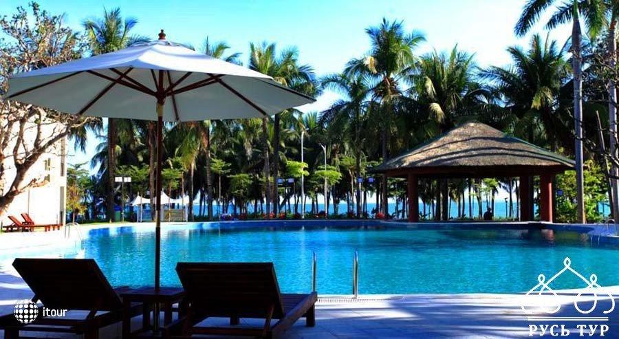 Sanya Jinglilai Resort 4