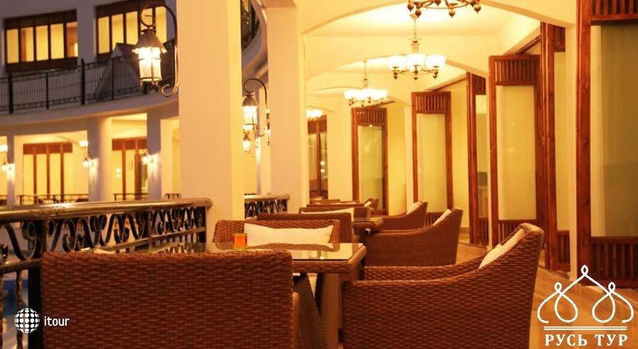 Sanya Jinglilai Resort 2
