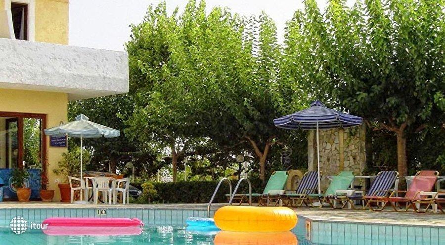 Dimitra Hotel & Apartments 6