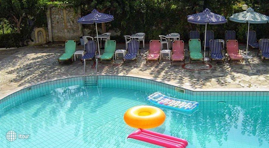 Dimitra Hotel & Apartments 2