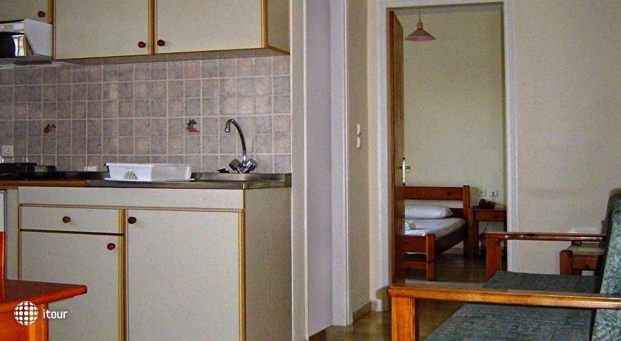 Dimitra Hotel & Apartments 9