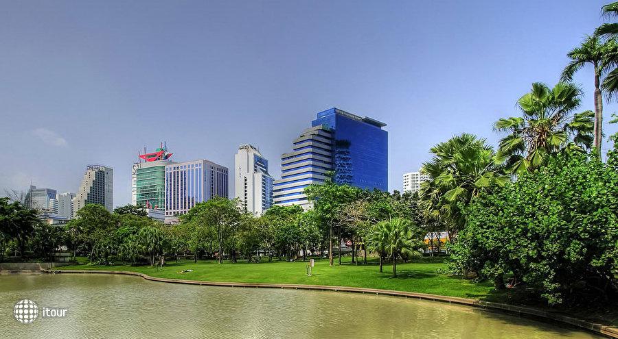 V Residence Bangkok 1