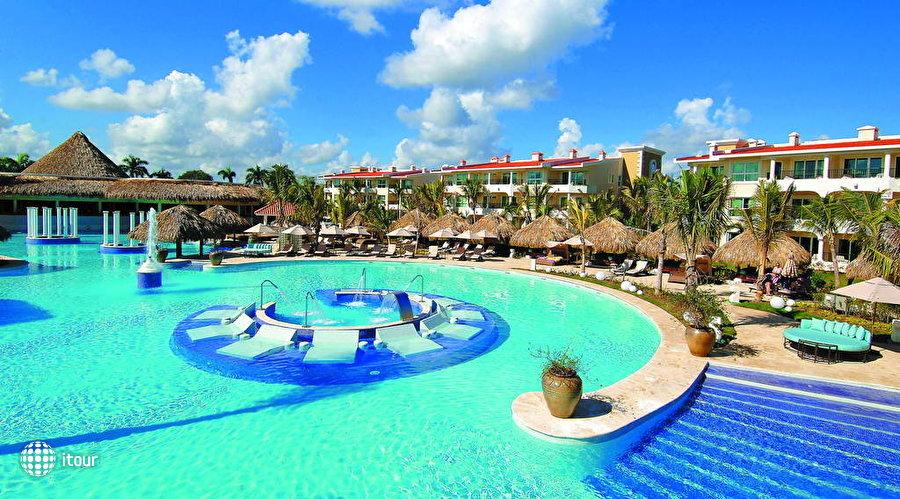 Paradisus Punta Cana 9