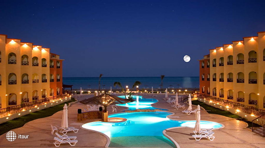 Moon Rise Resort Marsa Alam 1