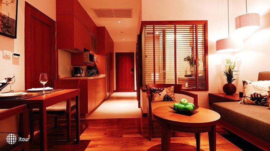 Woodlands Suites Serviced Residences 6