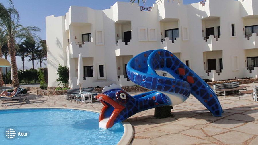 Sharm  Plaza  (ex. Crowne Plaza Resort) 8