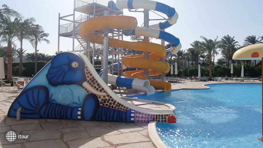 Sharm  Plaza  (ex. Crowne Plaza Resort) 9