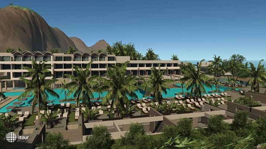 Avra Imperial Beach Resort & Spa 1