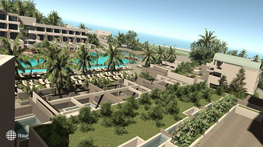 Avra Imperial Beach Resort & Spa 4