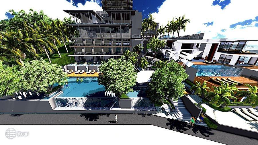 Cape Dara Resort 1
