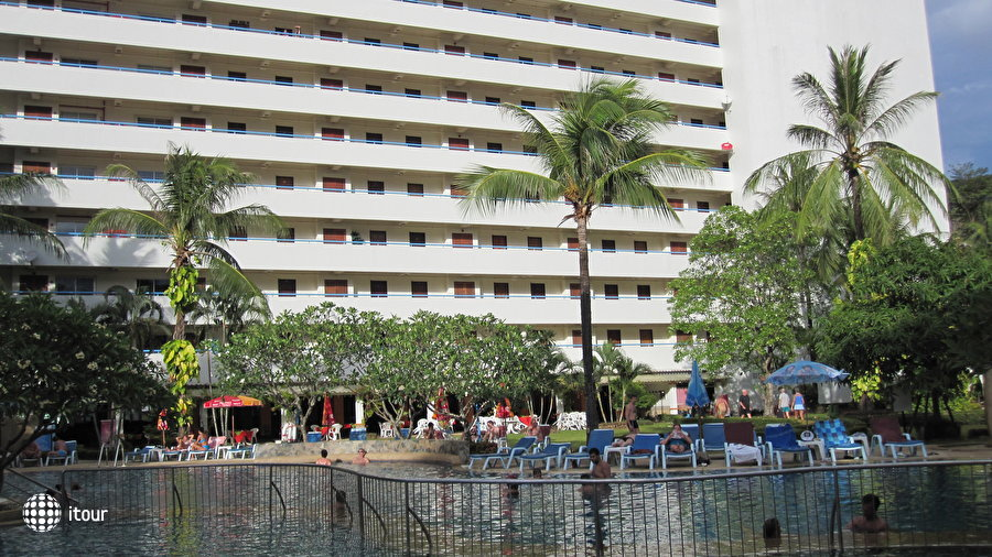 Phuket Palace Resort 1