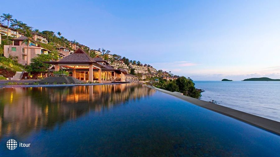 The Westin Siray Bay Resort & Spa 7