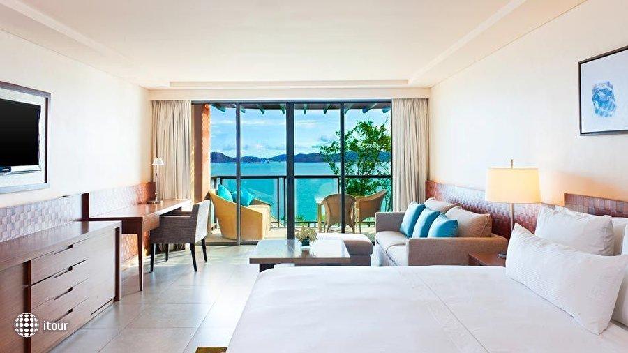 The Westin Siray Bay Resort & Spa 9