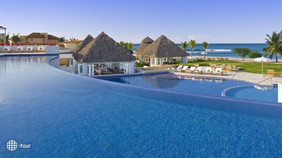 The St. Regis Punta Mita Resort 2