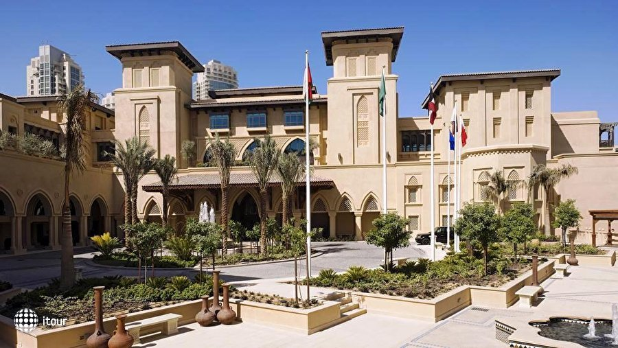Ascott Park Place Dubai (ex. The Palace The Old Town) 1