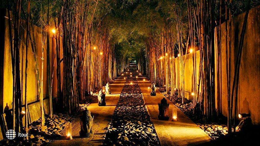 Spa Village Resort Tembok Bali 3