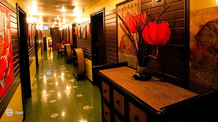 Sabai Sabai Sukhumvit Hotel 9