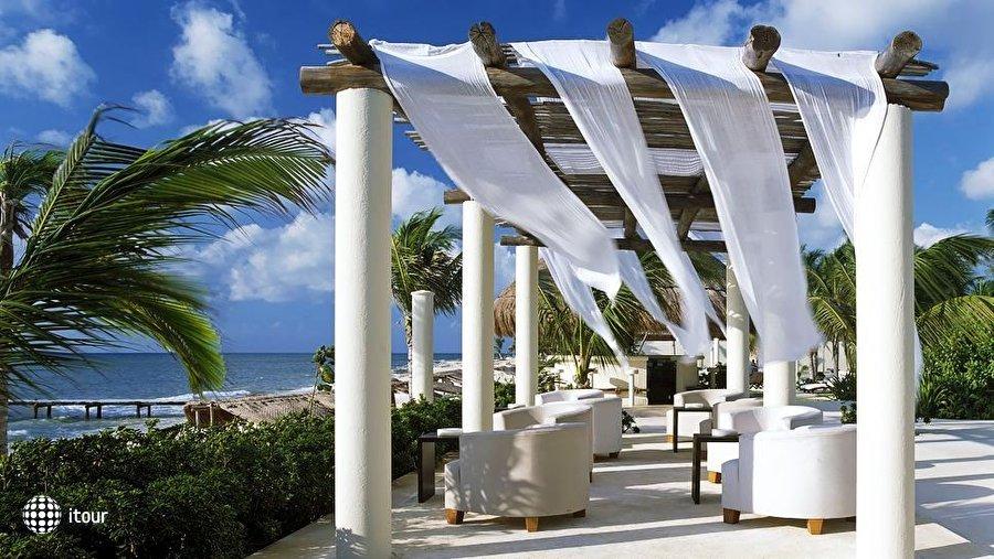 Viceroy Riviera Maya 7