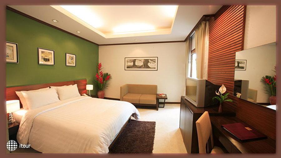 Thai House Beach Resort 6