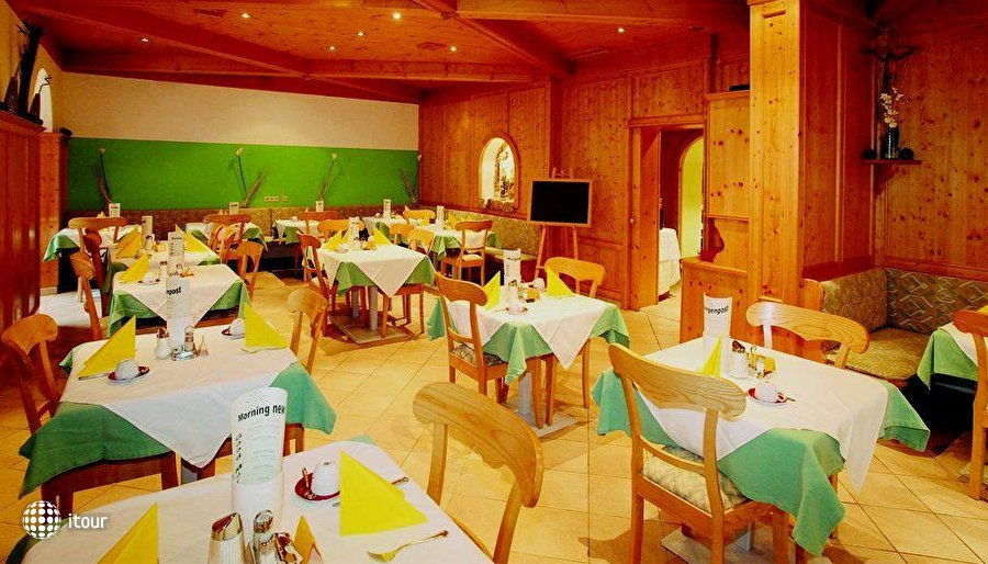 Alpenparks Hotel Eder 7