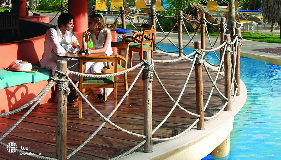 Sandals Royal Hicacos 7