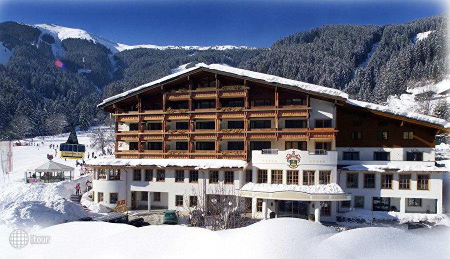 Alpine Resort Schwebebahn 1