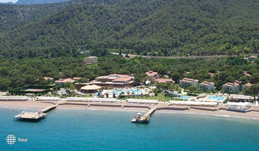Krystal Beach Hotel 7