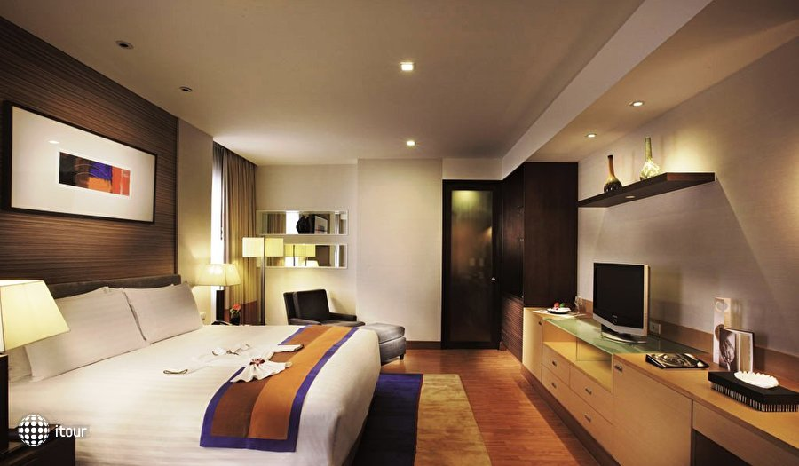 Grand Sukhumvit By Sofitel 3