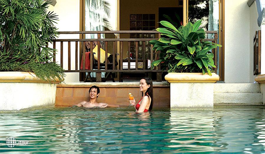 Krabi La Playa Resort 6