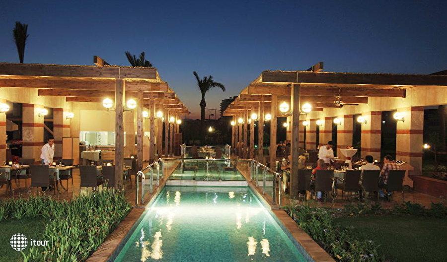 Miracle Resort Hotel 5
