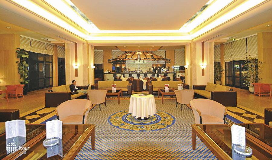 Ozkaymak Falez Hotel Antalya 8