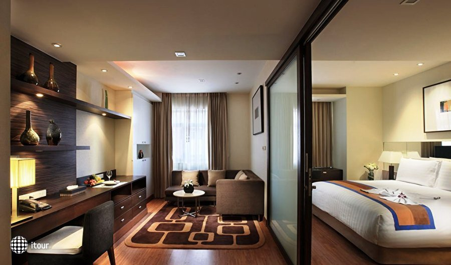 Grand Sukhumvit By Sofitel 5