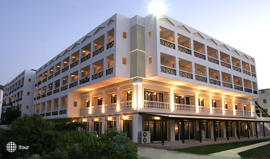Hersonissos Palace 3