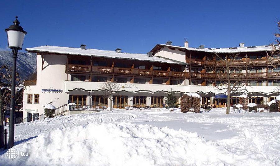 Steigenberger Hotel Kaprun 8