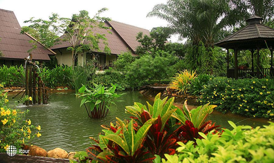 Koh Chang Grand View Resort 6