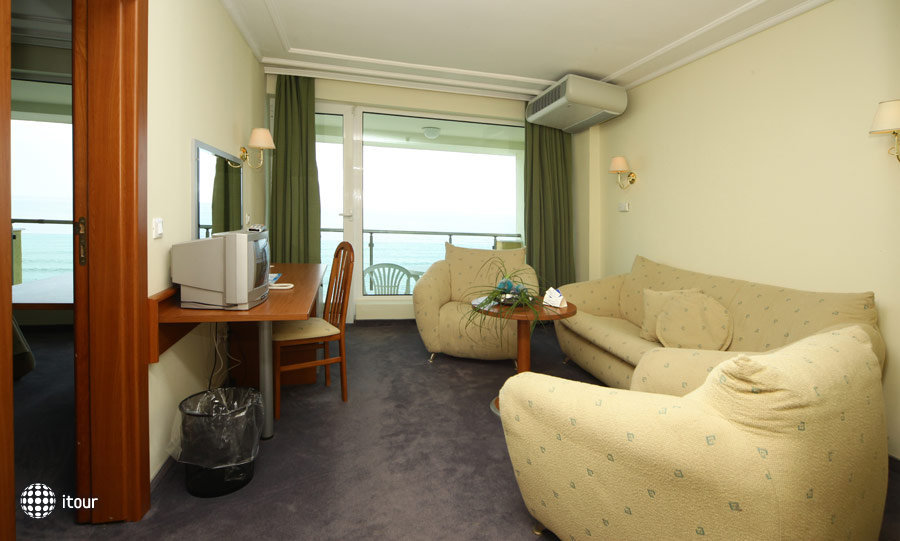 Marina Hotel Sunny Beach 3