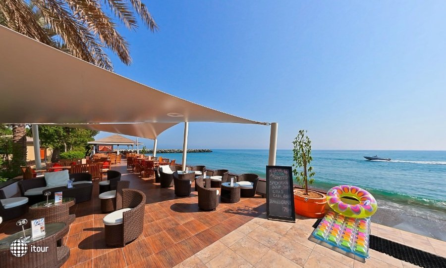 Hilton Fujairah 7