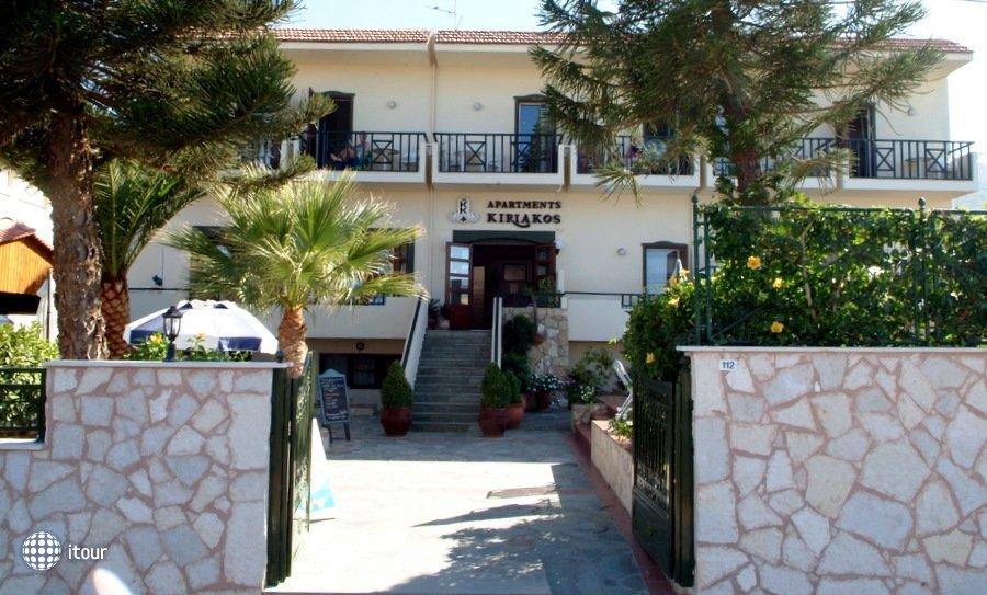 Kiriakos Holiday Apartments 9