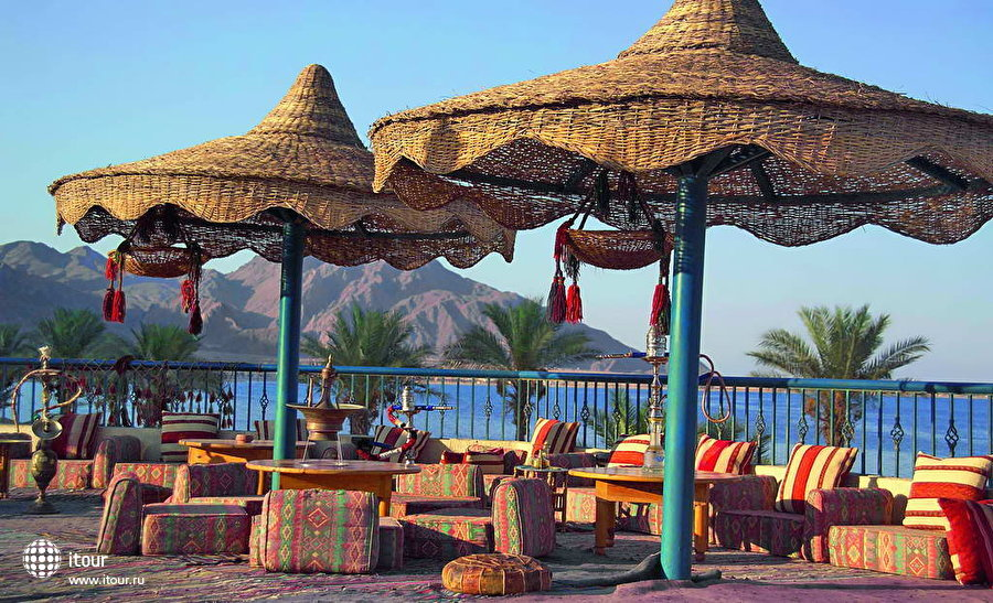 Sol Taba Red Sea (ex. Sonesta Beach Resort) 6