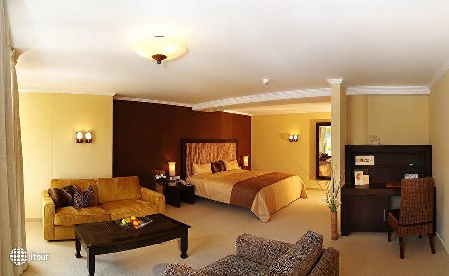 Central Spa Hotel Solden 2