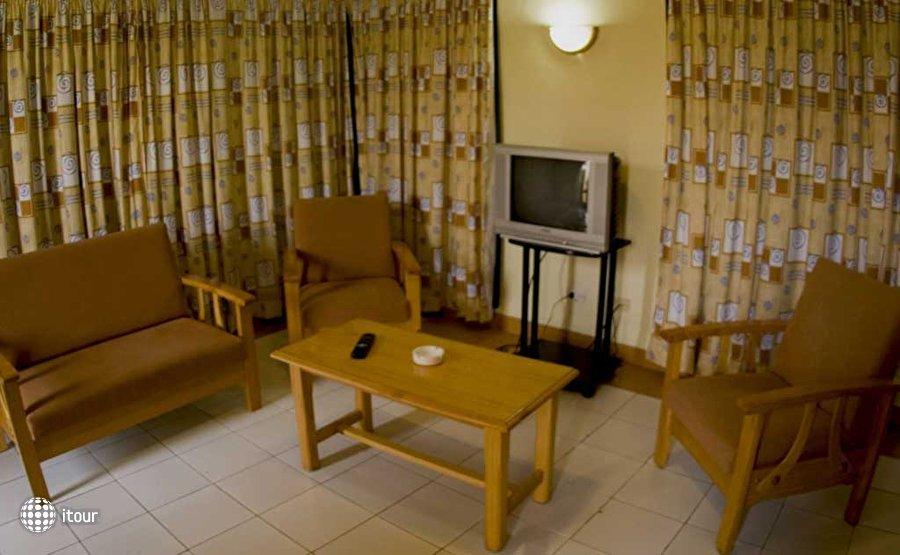 Villa Islazul Bacuranao 3