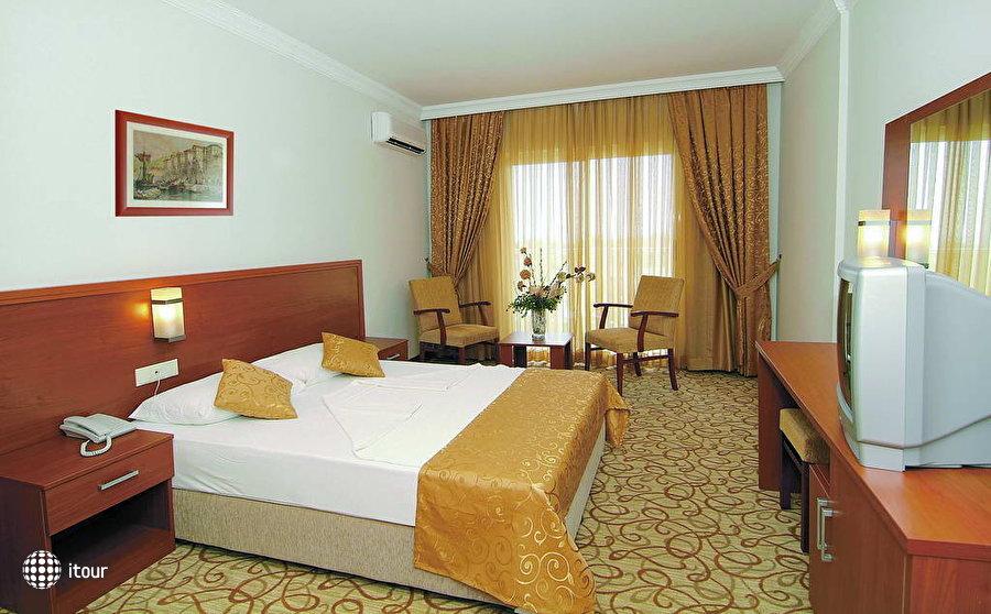 Hedef Rose Garden Hotel 3