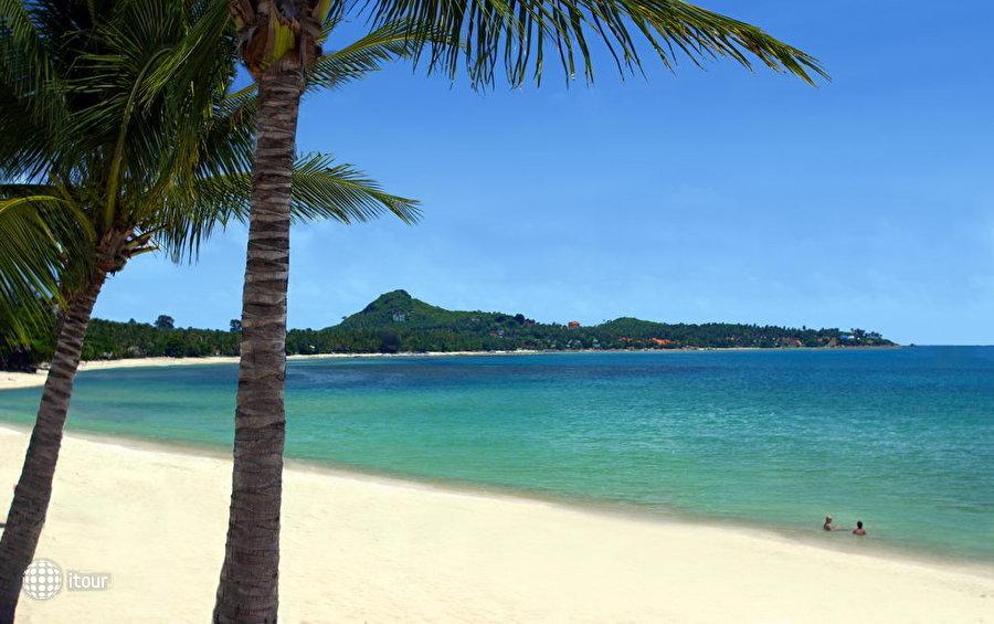 Thai House Beach Resort 2