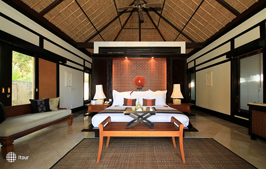 Spa Village Resort Tembok Bali 7