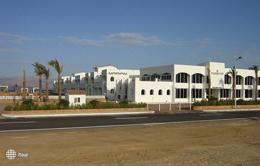 Swisscare Nuweiba Resort Hotel 1