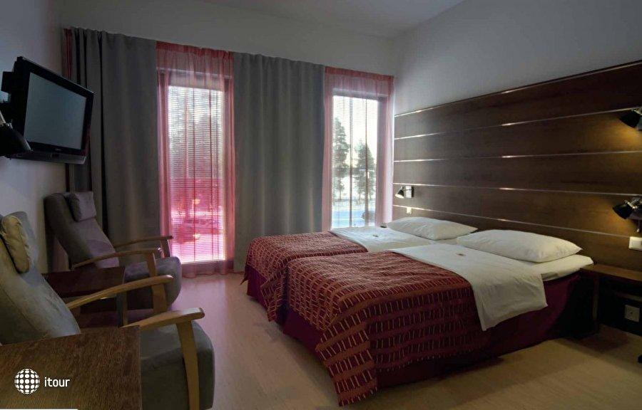 Sokos Hotel Bomba 6