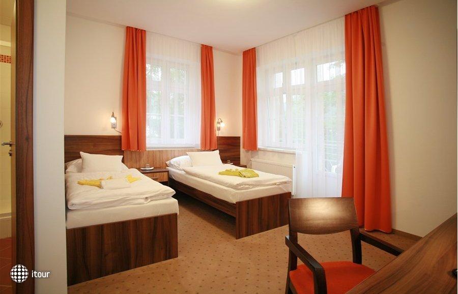 Hotel Dalibor 6