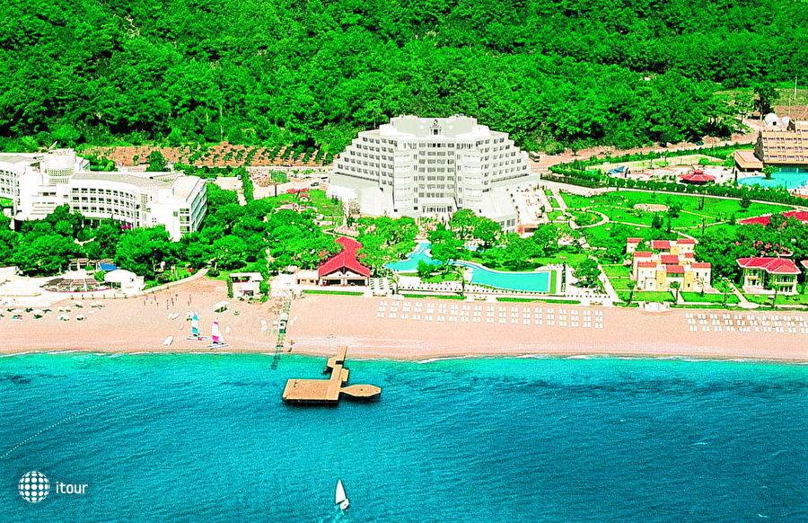 Diamonds Club Kemer (ex.royal Palm Resort) 1