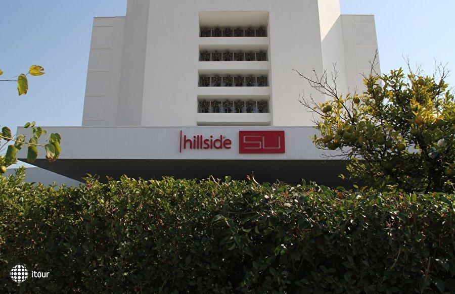 Hotel Su (ex. Hillside Su) 6